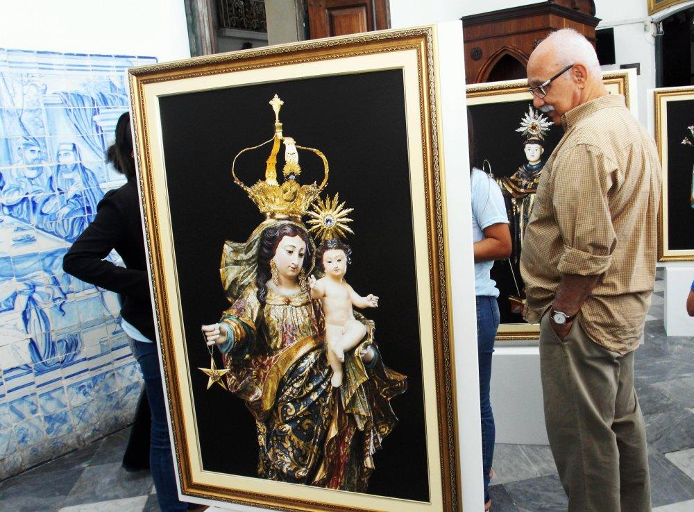 Exposi��o Vis�es da Bas�lica Santu�rio do Senhor do Bonfim