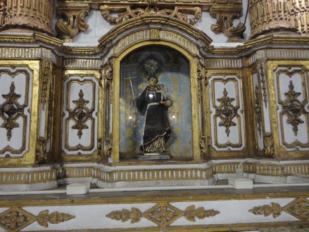 Visita guiada na Bas�lica Santu�rio do Senhor do Bonfim