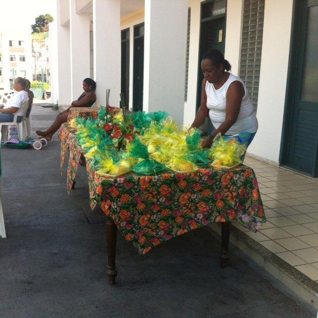 Festa Junina do Bom Samaritano