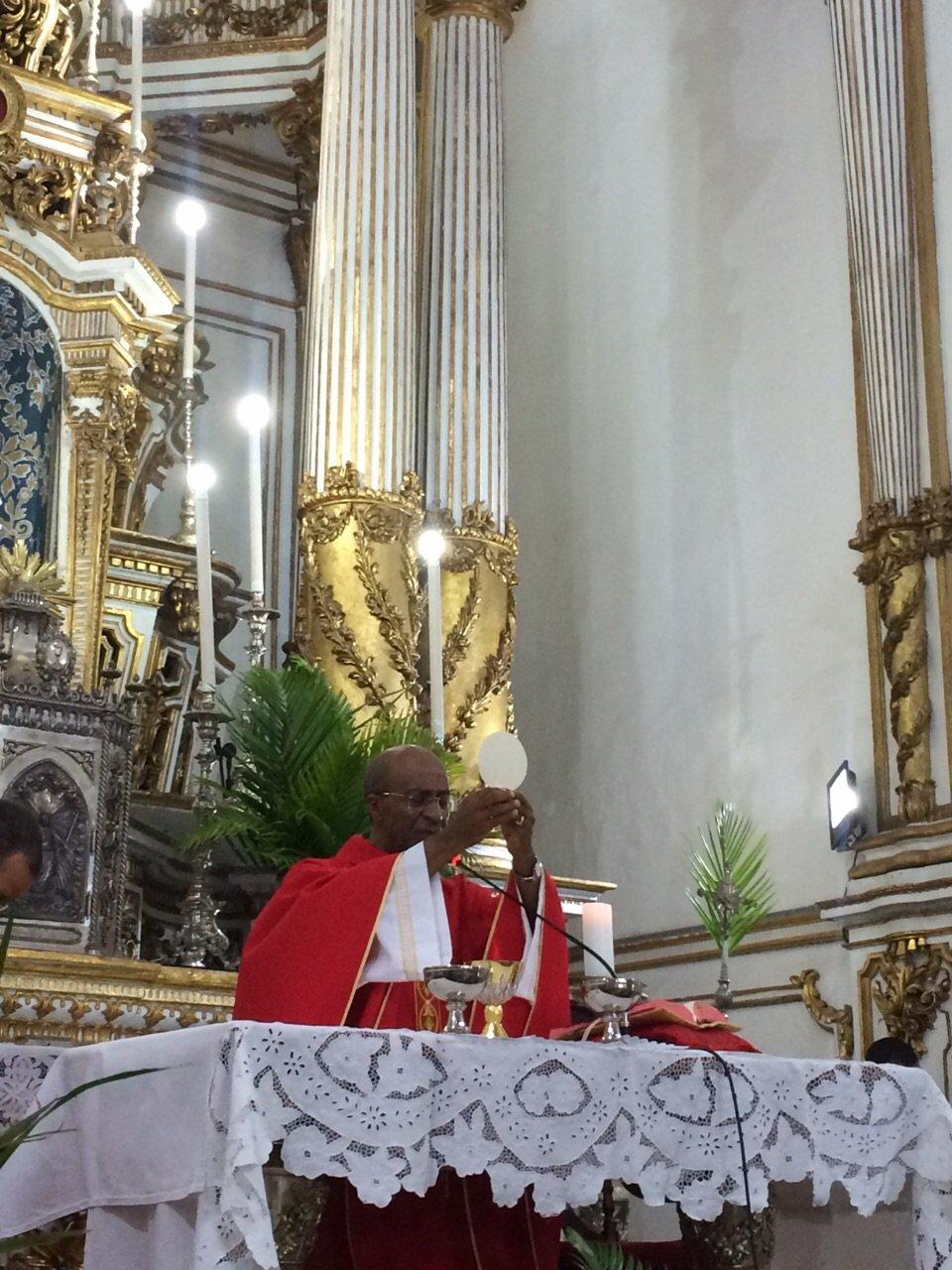 Domingo de Ramos 2015