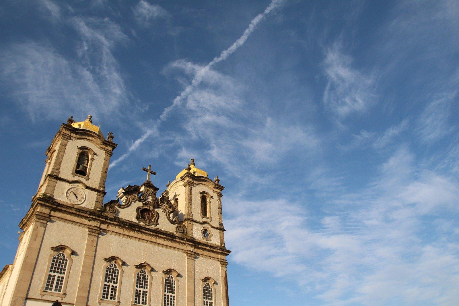 Destinos religiosos serão debatidos como atrativos para o turismo nesta sexta-feira (11)