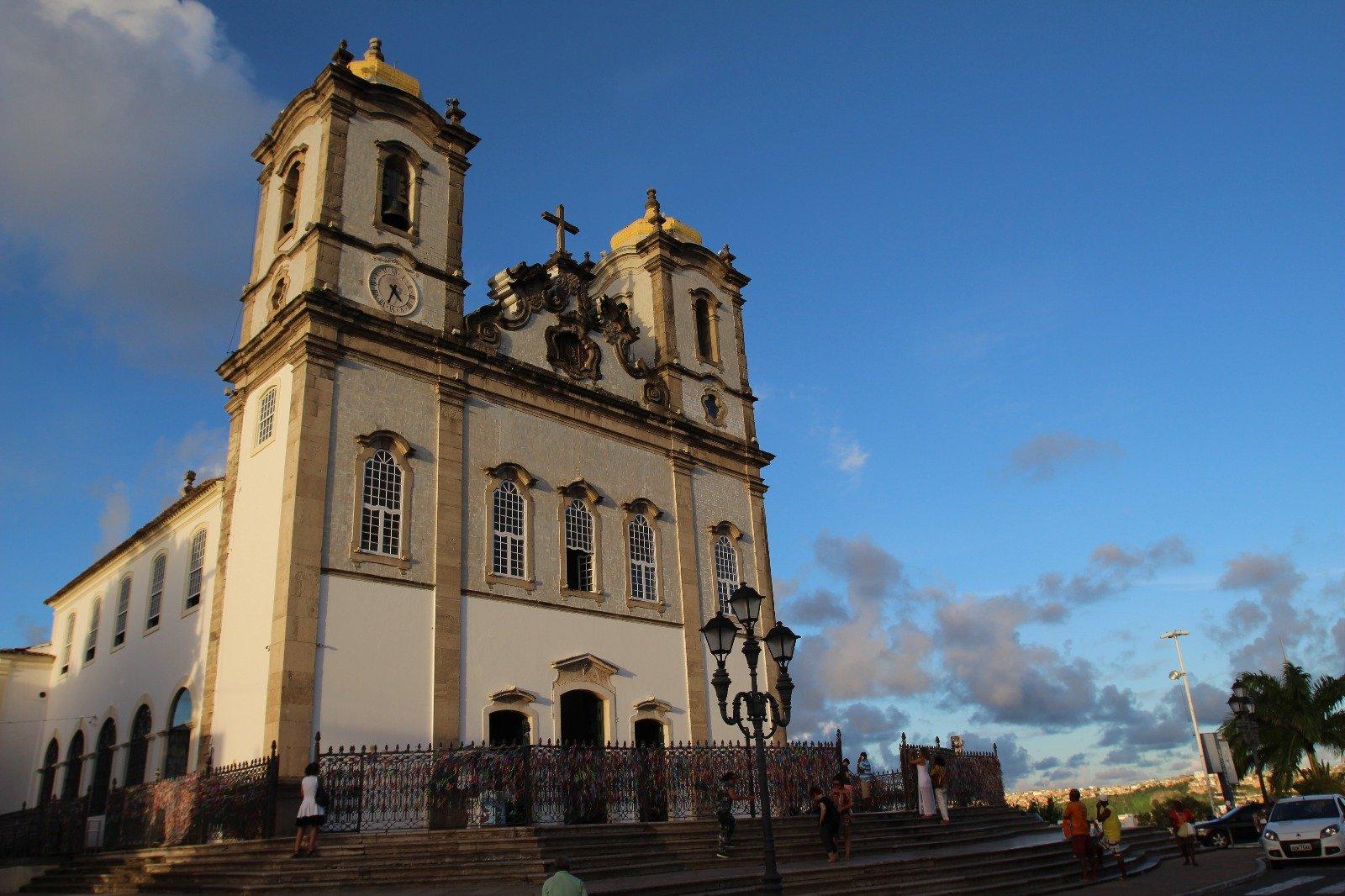 Ato contra a violência terá mais de 500 cruzes na Praça do Bonfim