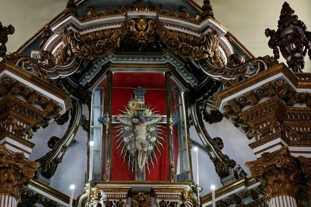 Confira todos os horários da Basílica do Bonfim