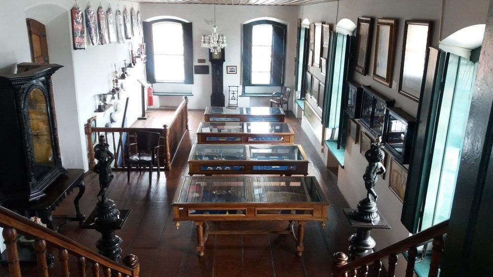 Museu dos Ex-Votos da Basílica do Bonfim permite acesso à torre