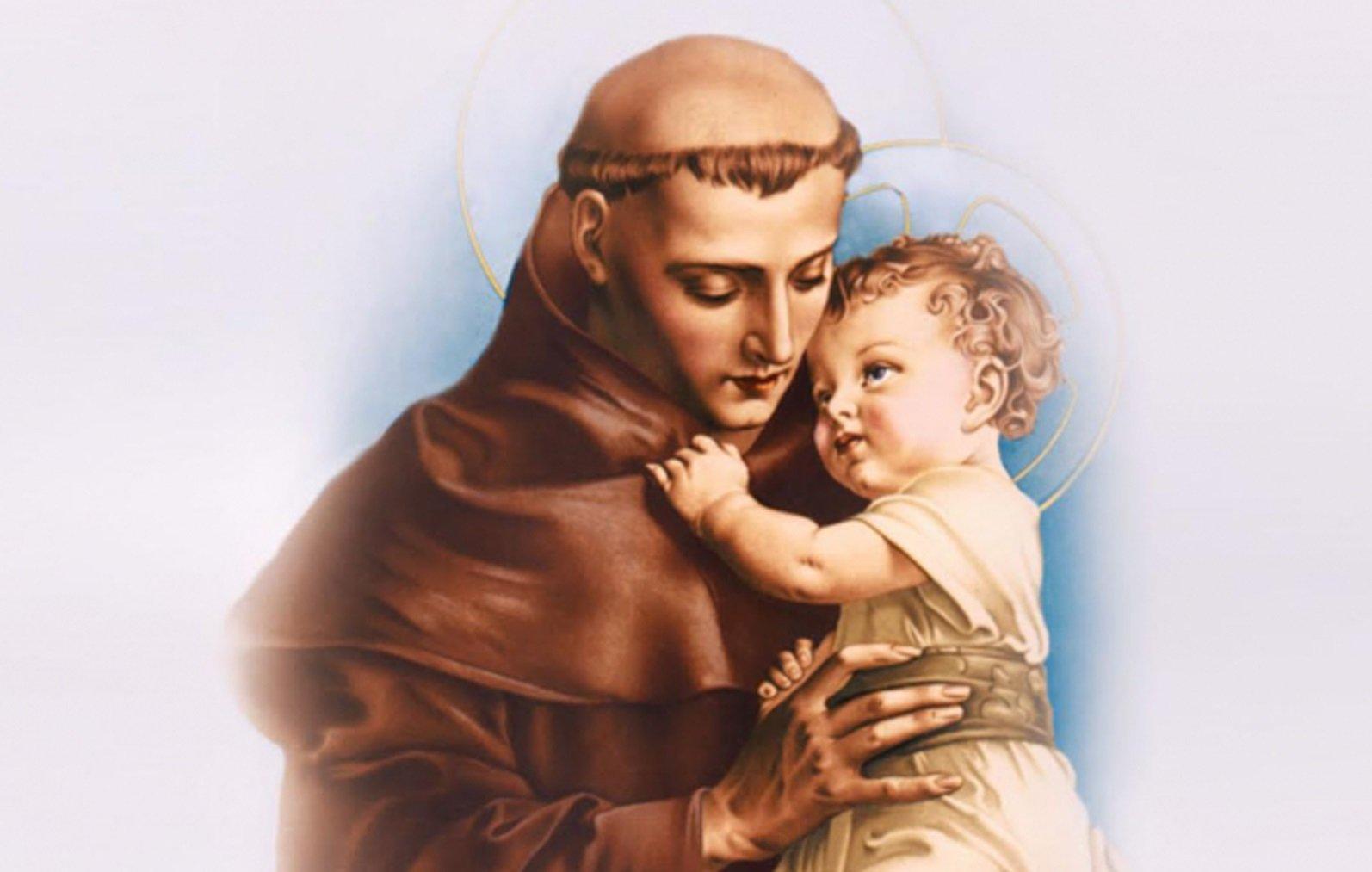 Reza Cantada de Santo Antônio marca data dedicada a um dos Santos mais populares do Brasil