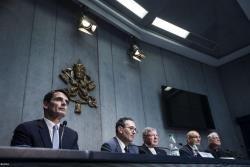 'Papa Francisco quer mudan�as r�pidas' � Card. Pell apresentou o novo quadro econ�mico da Santa S�