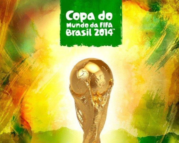 Reflex�o sobre a Copa do Mundo de 2014 no Brasil