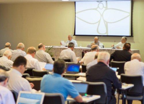 Conselho Permanente da CNBB prepara a 53� Assembleia Geral
