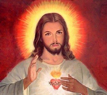 Missa votiva do Sagrado Cora��o de Jesus ser� nesta quinta-feira (4)