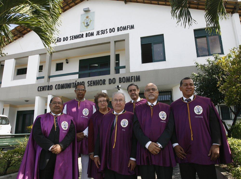 Missa da Devo��o � cancelada por conta das elei��es