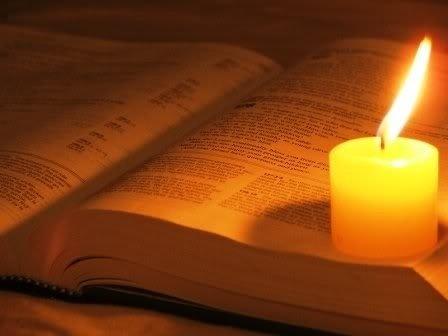 Encontro reflete cap�tulo 18 do Evangelho de Mateus