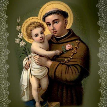 Bas�lica realiza Orat�rio de Santo Ant�nio nesta sexta-feira (6)