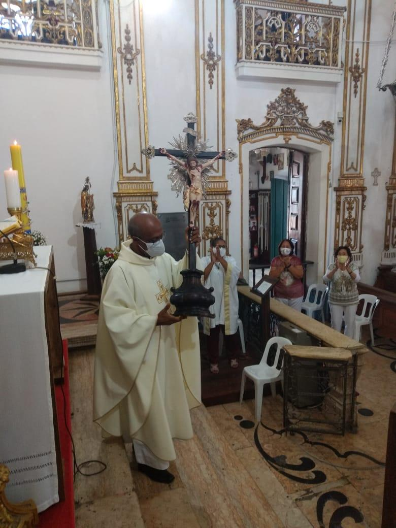 Missa da Páscoa
