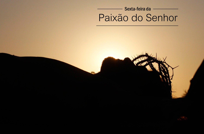 Via-Sacra e Celebra��o da Paix�o na Bas�lica do Bonfim marcam esta Sexta-feira Santa