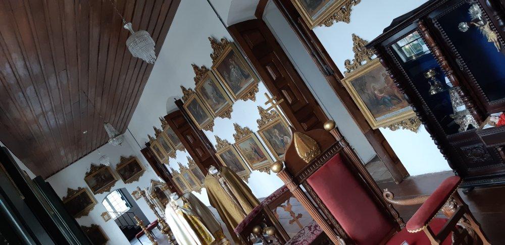 Museu da Basílica