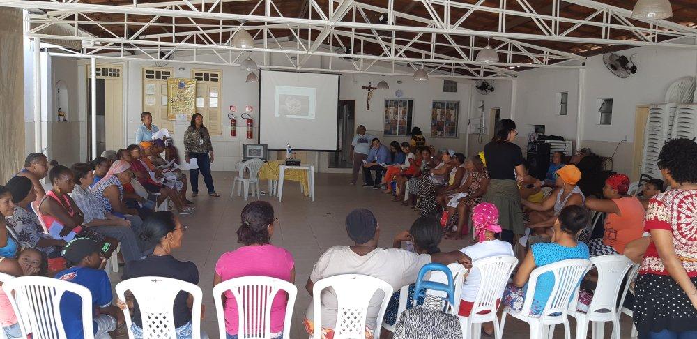 Projeto Bom Samaritano
