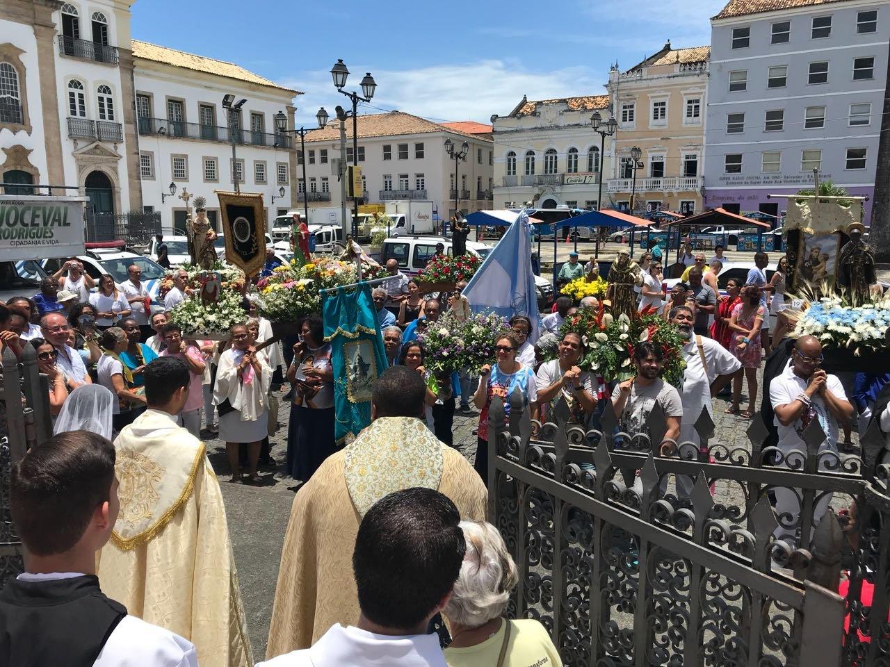 Festa de Todos os Santos 2017