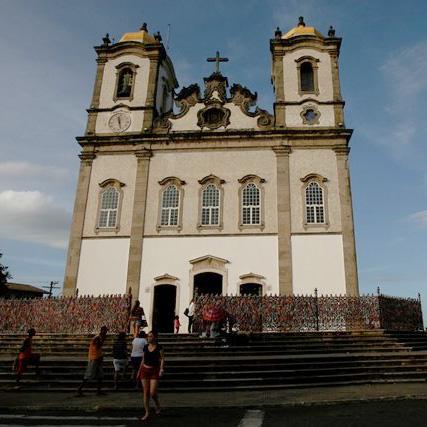 Igreja Senhor do Bonfim