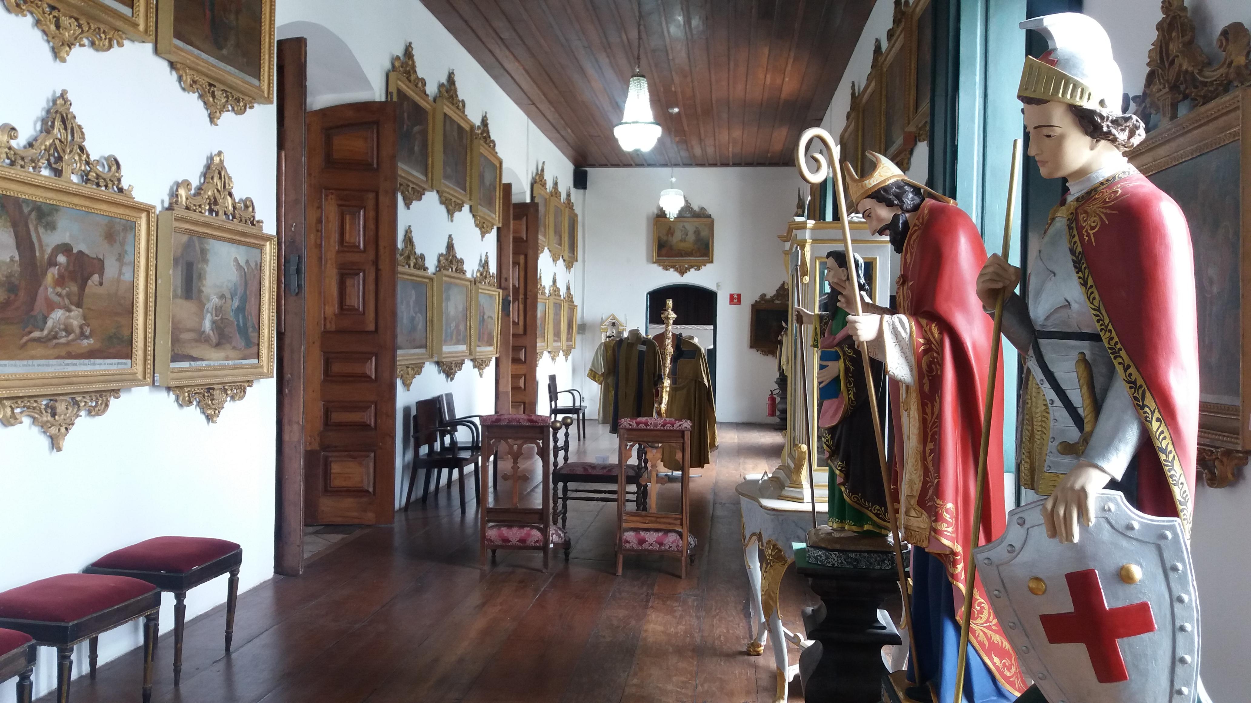 Museu do Bonfim