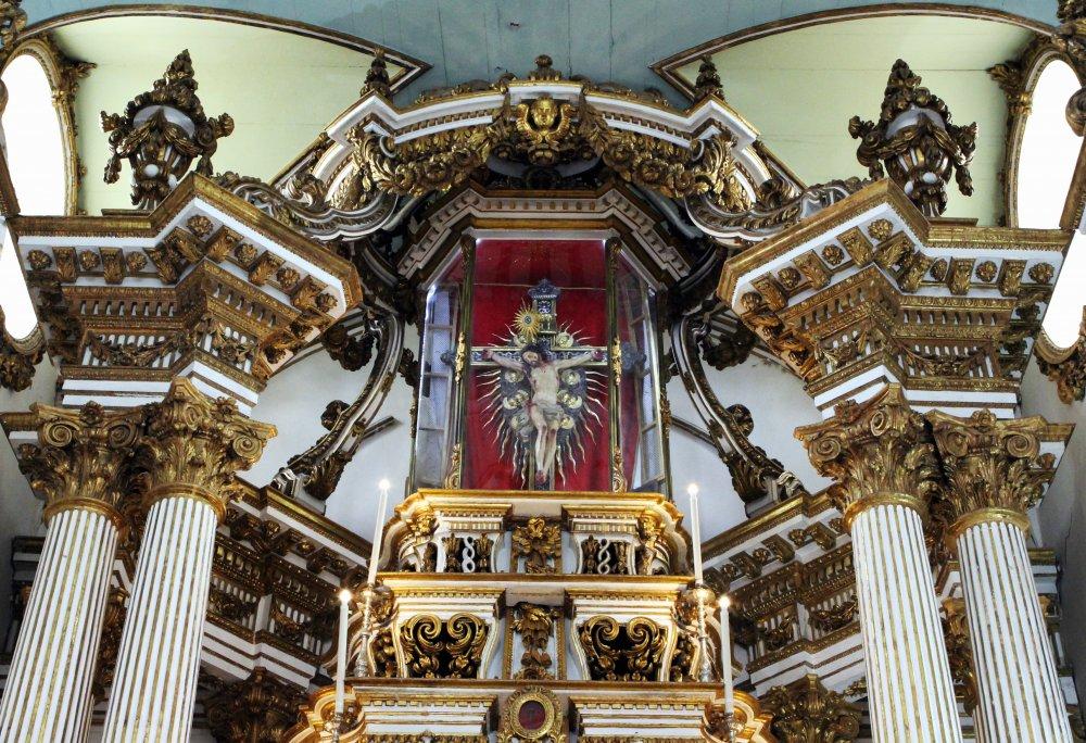 Cerimônia de entrega da Capela Mor da Basílica do Bonfim será nesta sexta-feira (24)