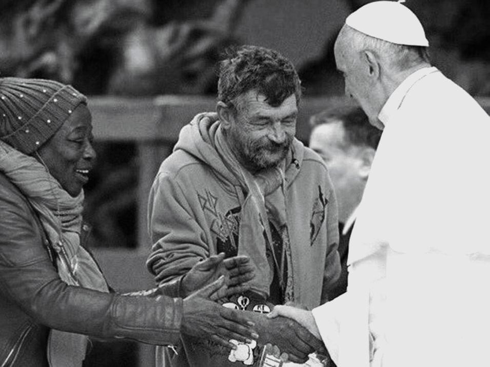 23 de novembro é dia de ação social na Colina Sagrada