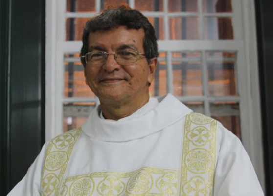 Carlos Augusto Pereira Barbosa - Diácono
