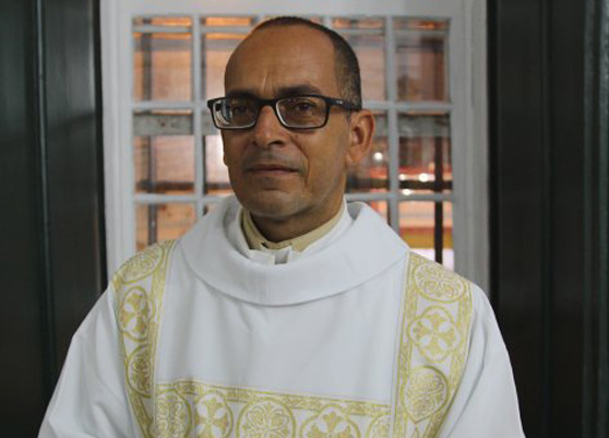 Jorge Alberto Alves Silva - Diácono