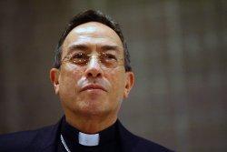 Cardeal Maradiaga sobre conflito na Faixa de Gaza: 'O caminho da reconcilia��o come�a dentro de n�s'