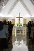 Papa: 'O Evangelho � novidade. N�o temer as mudan�as na Igreja'