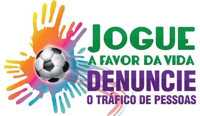 Vaticano apresenta Campanha contra Tr�fico Humano durante a Copa do Mundo 2014