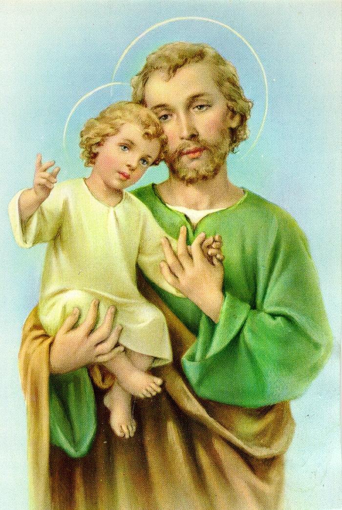 Missa em comemora��o ao Dia de S�o Jos� re�ne dezenas de devotos em Santu�rio