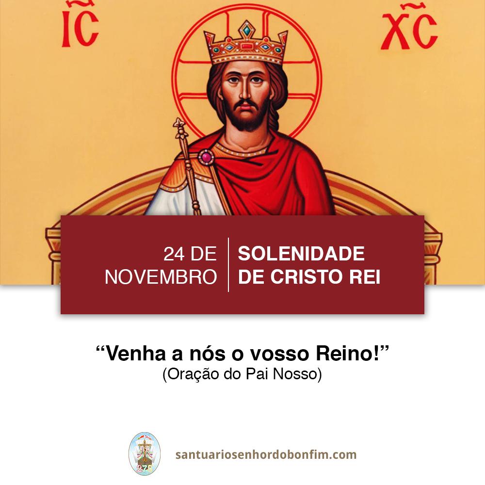 Cristo Rei 2019