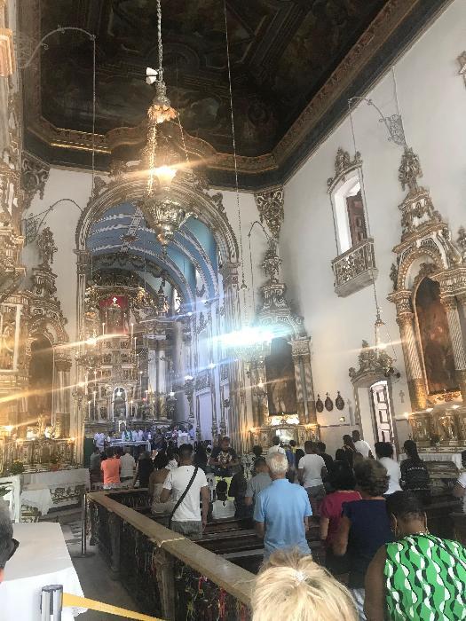 Missa de 10h30 - 05/09/2019