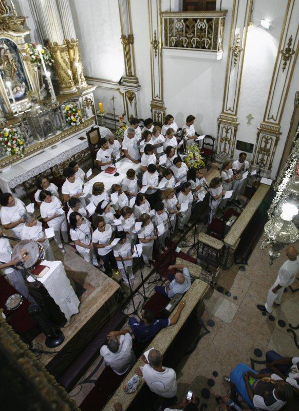 Festa de São João da Devoção