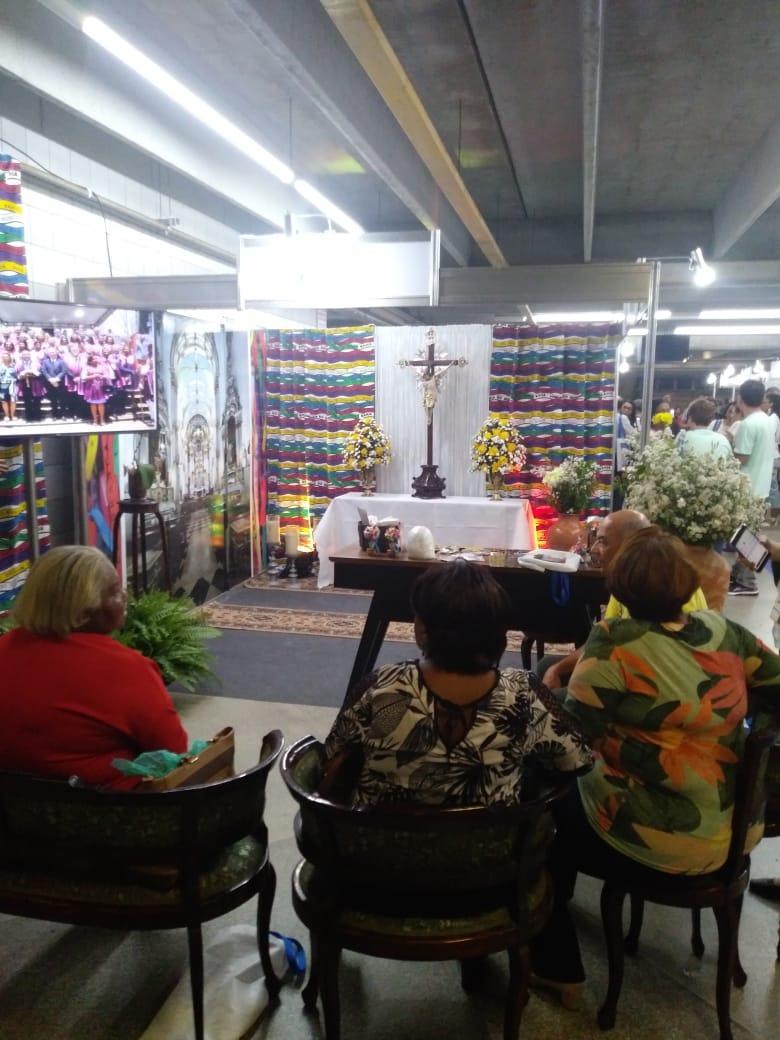 Congresso Latino-Americano da Pastoral do Turismo