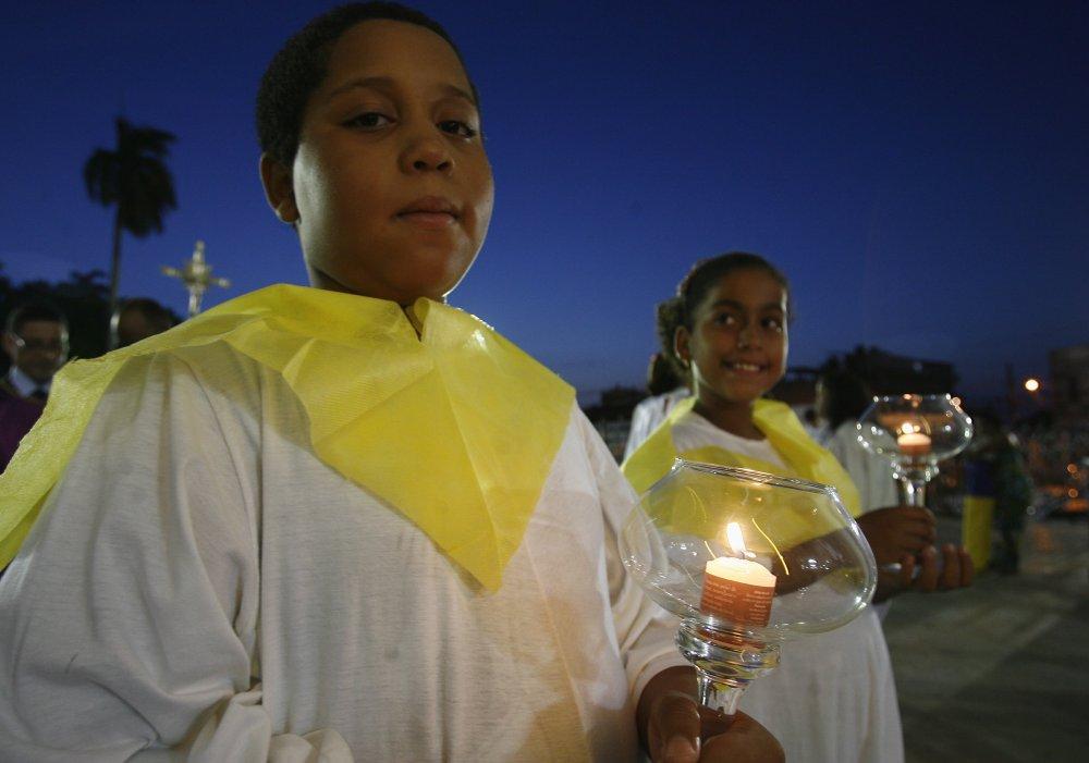 30 anos de ordenação sacerdotal de padre Edson