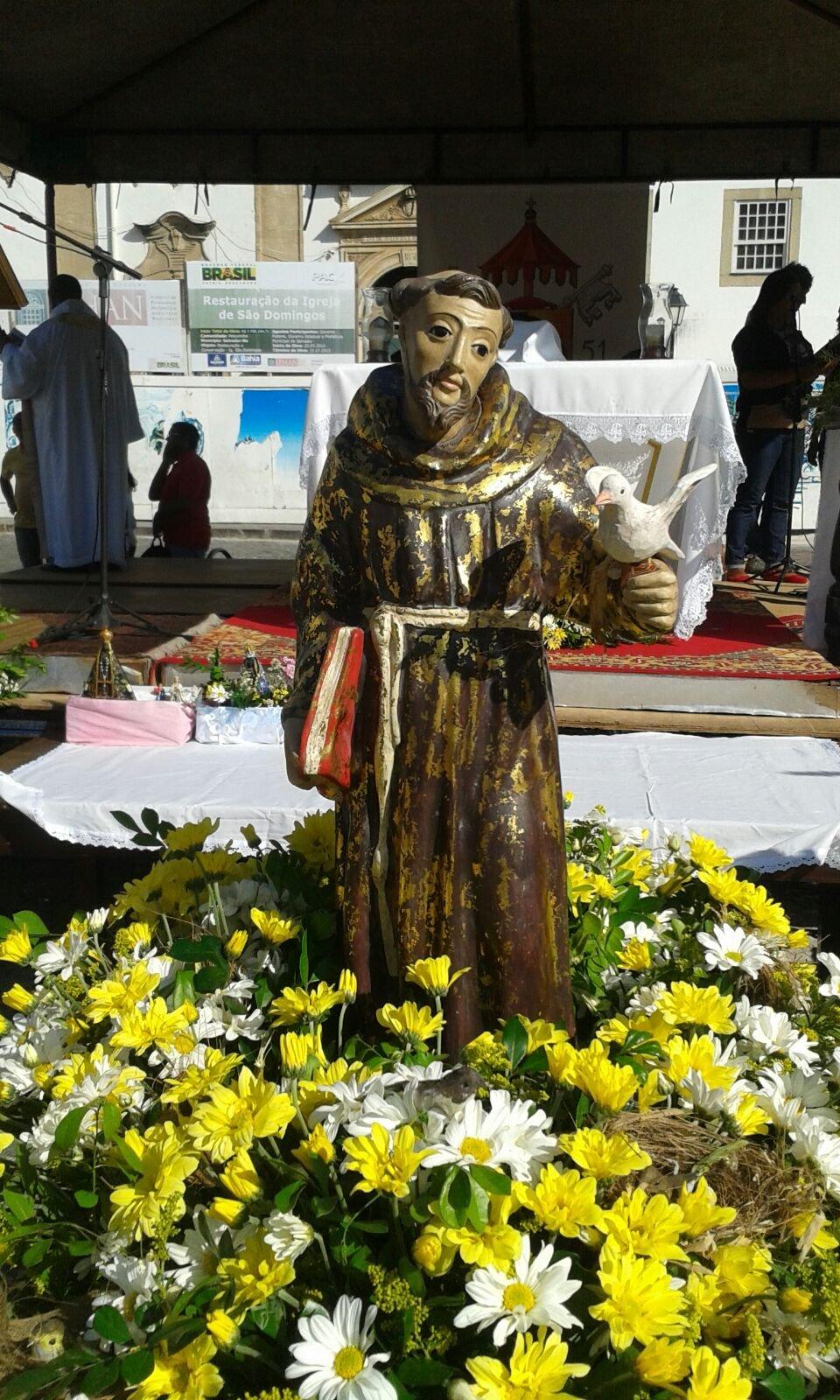Festa de Todos os Santos 2015