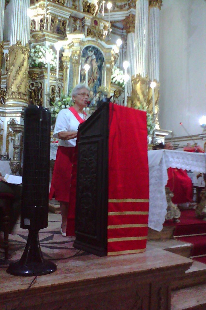 Tríduo em preparação para a Festa do Sagrado Coração de Jesus
