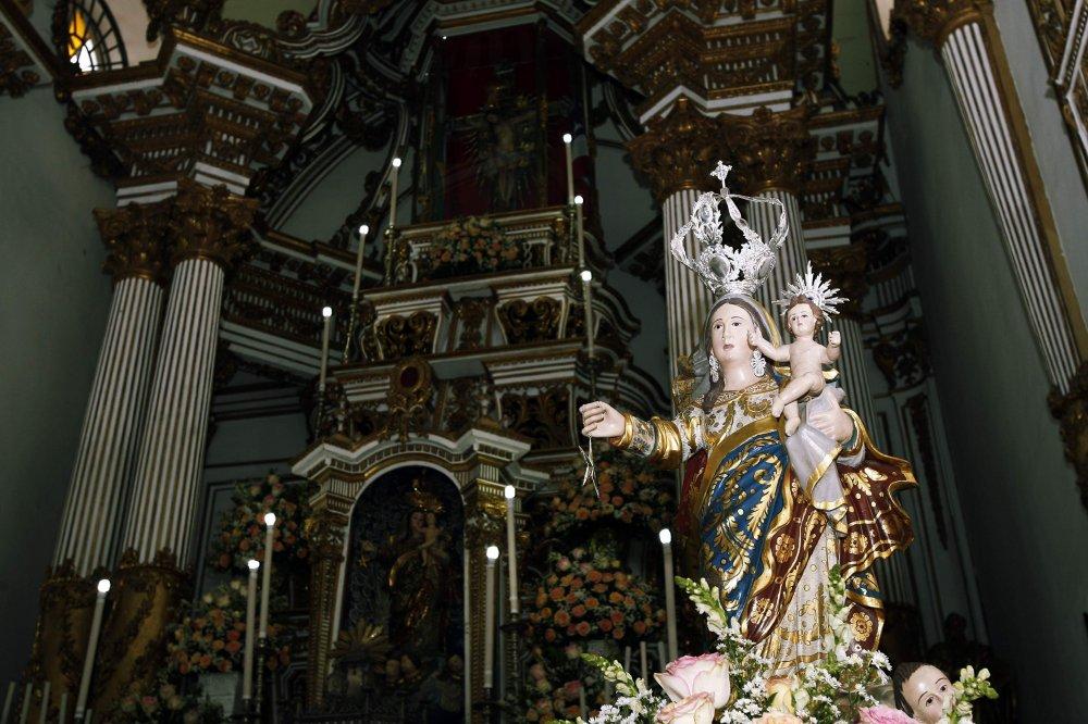 Festa de Nossa Senhora da Guia 2015