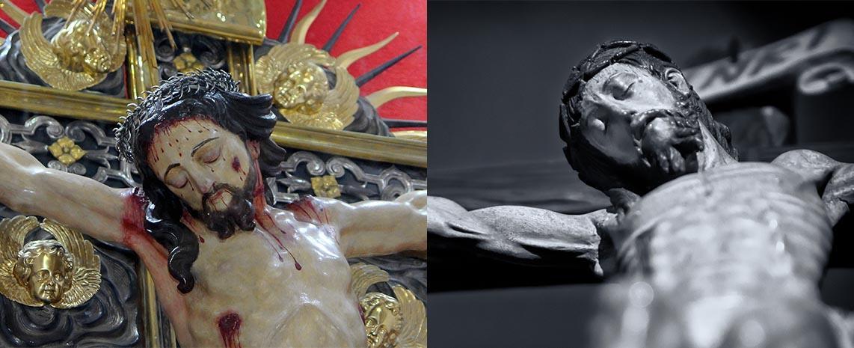 Jesus Cristo e Senhor do Bonfim são os mesmos?