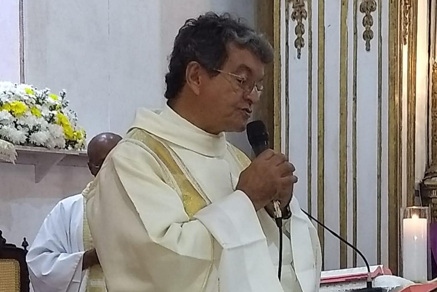 Mês das Missões: confira o depoimento do diácono Carlos Barbosa