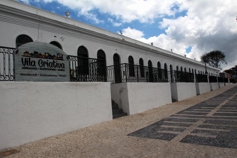 Vila Criativa do Bonfim reabrirá nesta sexta-feira (04)