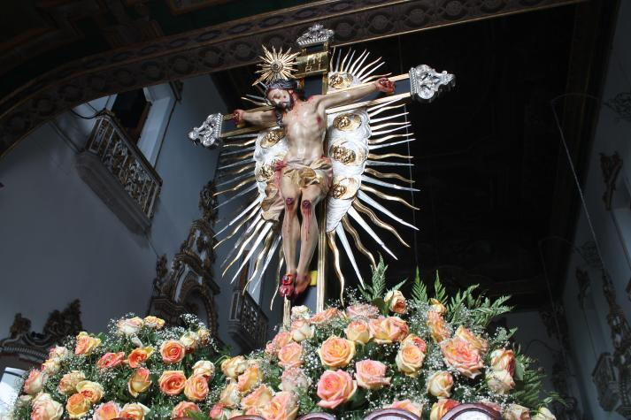 Homilia - Solenidade da  Santíssima Trindade