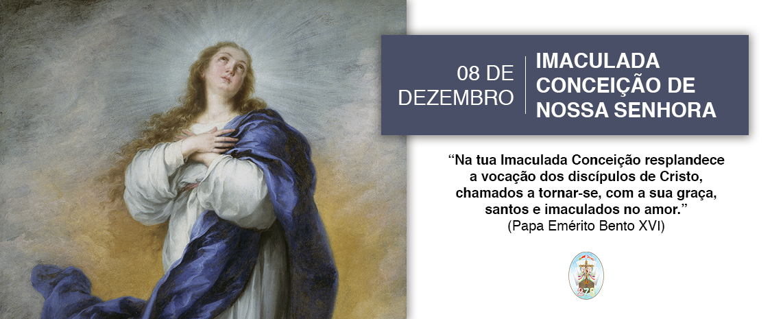 Imaculada Conceição 2019