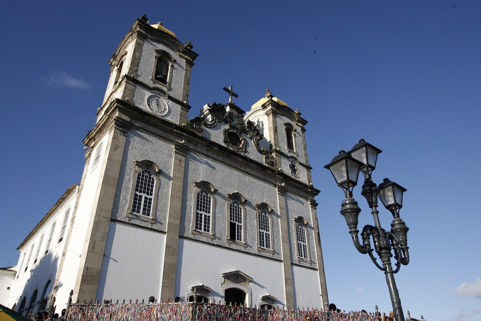 Basílica Senhor do Bonfim anuncia novas medidas de prevenção ao COVID-19