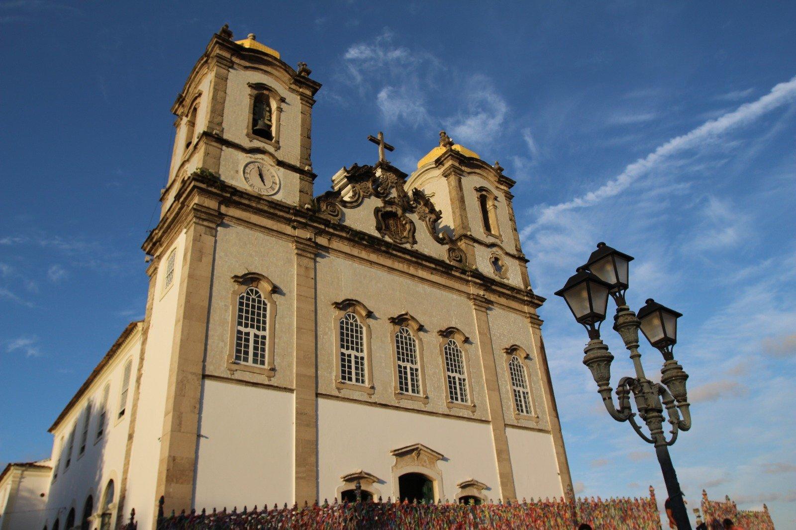 Basílica do Bonfim implementa nova ação pastoral em tempo de pandemia