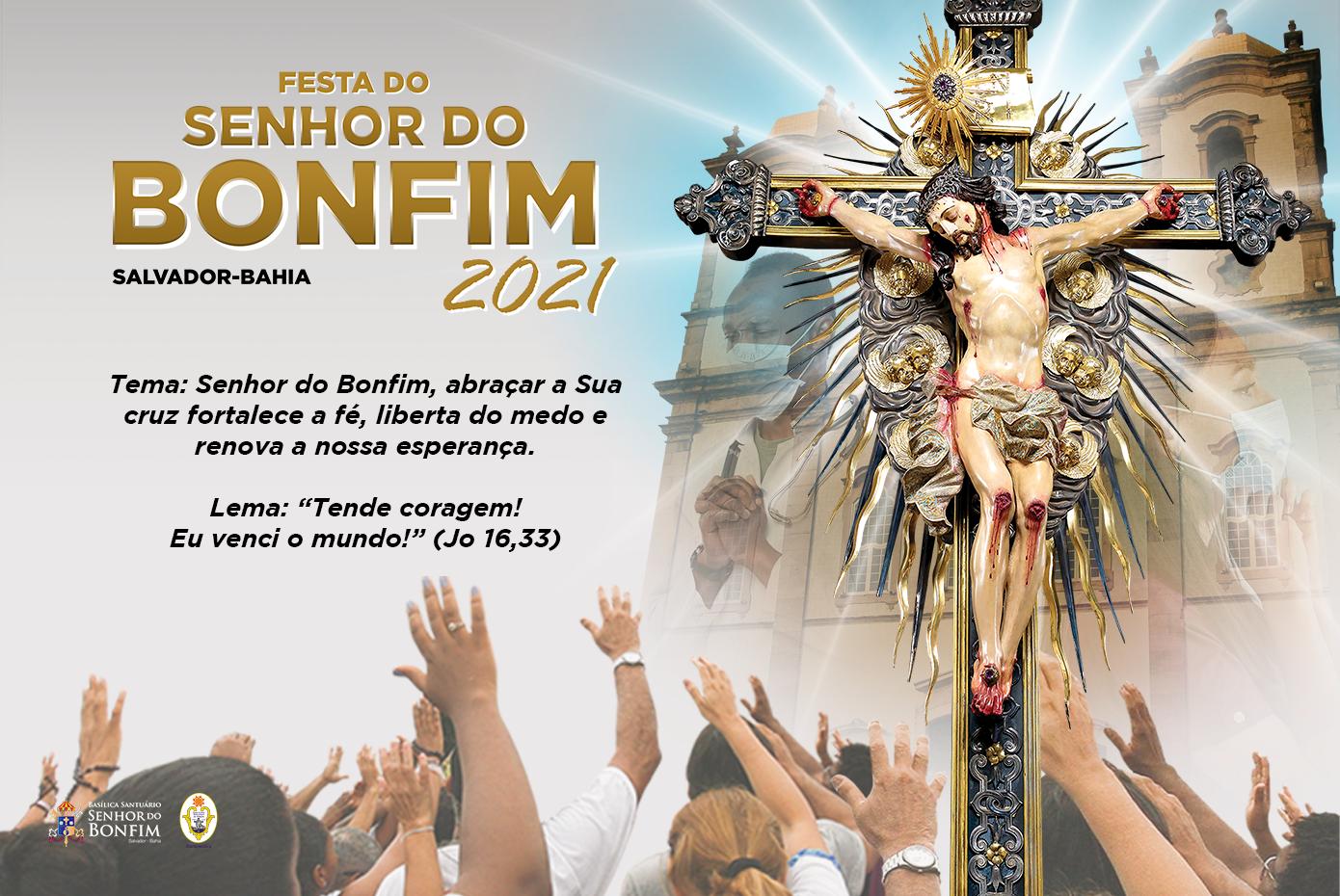 Festa do Senhor do Bonfim 2021