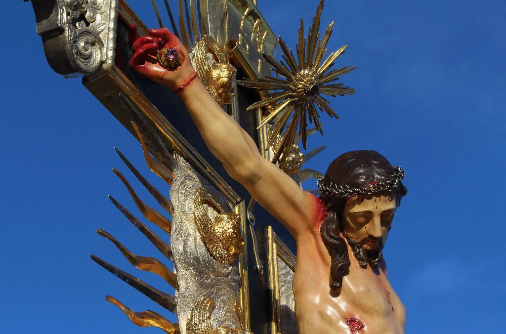 Basílica celebra a memória dos 275 anos da chegada da Imagem do Senhor do Bonfim a Salvador