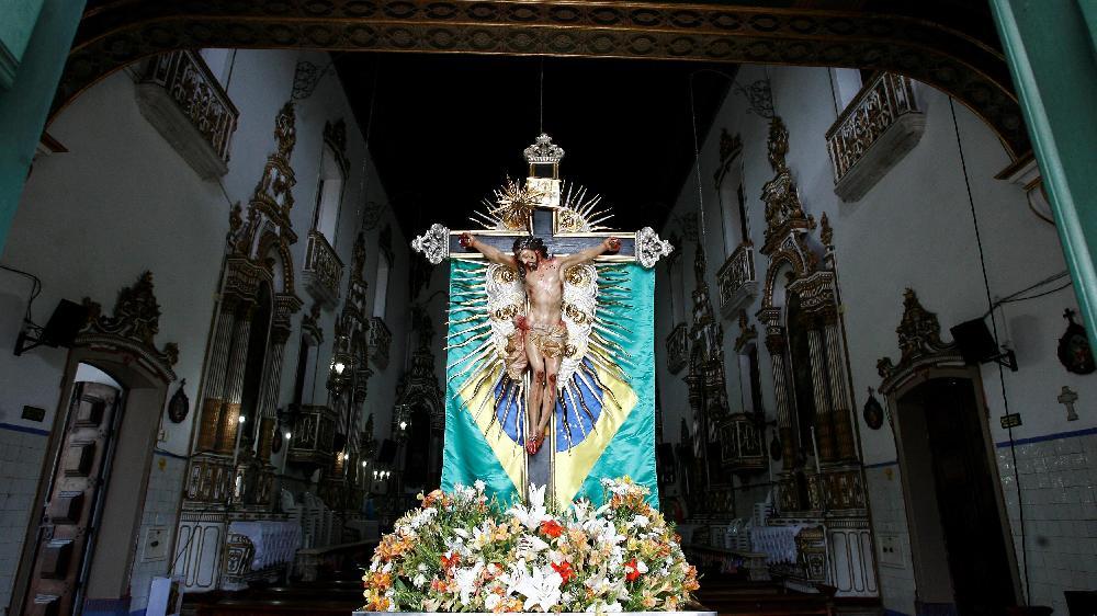 Homilia - 5º Domingo da Páscoa