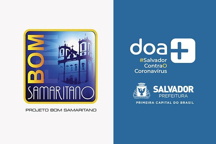 Ajude o Projeto Bom Samaritano!
